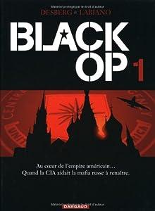 """Afficher """"Black Op n° 1<br /> Black op. 1"""""""
