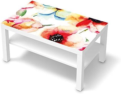 Muebles de pegatinas protector de pantalla para Ikea Lack – Mesa ...