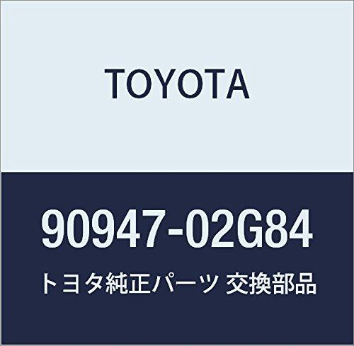 Toyota 90947-02G84 Disc Brake Hydraulic Hose
