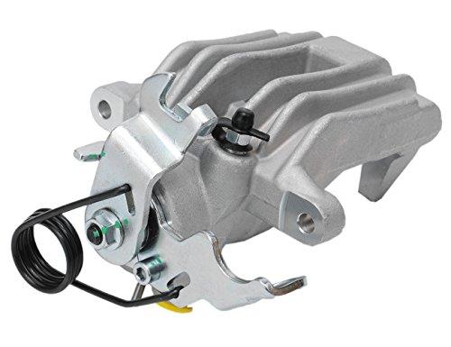 - Bapmic 8E0615423 Rear Left Disc Brake Caliper for Volkswagen Passat Audi A4 1.8L A6 2.8L 3.0L