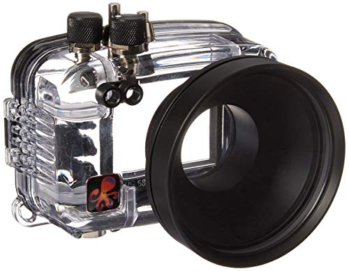 Ikelite 6282.70 Underwater Camera Housing for Nikon COOLPIX S7000, ()