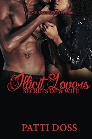 book cover of Illicit Lovers