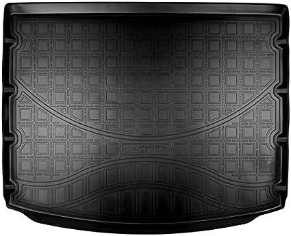 Sotra Auto Kofferraumschutz Für Den Renault Koleos Maßgeschneiderte Antirutsch Kofferraumwanne Für Den Sicheren Transport Von Einkauf Gepäck Und Haustier Auto