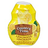 Country Time Lemonade Liquid Drink Mix, 48mL
