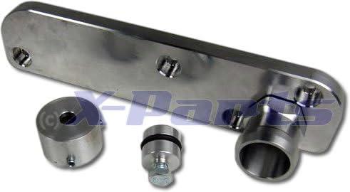 PCV Fix Kubelgehäuse Entlüftung 2,0TFSI GTI Edition 30 8P ALU 1010753