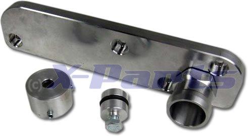 X-Parts 1010753 Pcv Fix Kurbelgehà ¤ use-Entlà ¼ ftung X-Parts GmbH