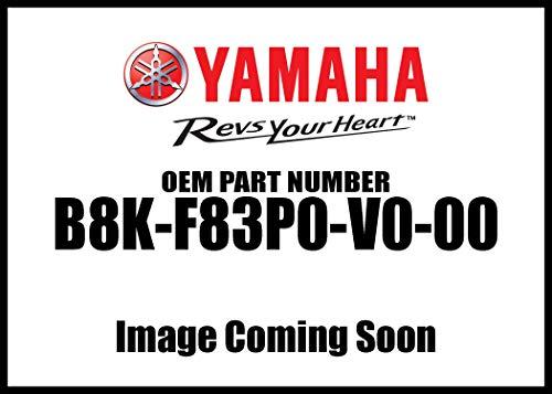Yamaha Rear Cargo Box B8k-F83p0-V0-00 New Oem ()