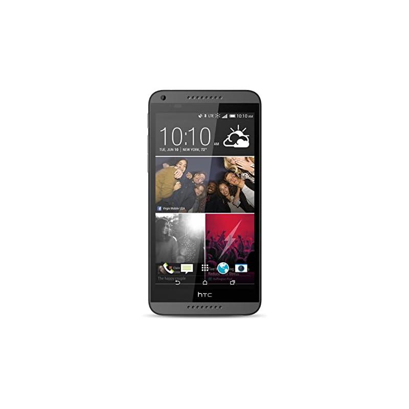 HTC Desire 816 Black (Virgin mobile) - 5