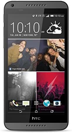 HTC Desire 816 Black (Virgin mobile) - 5.5 inch S-LCD Display