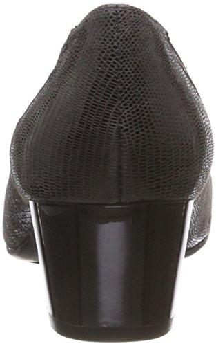 22308 218 Escarpins Rept Gris Femme Caprice Grey Dk gdqpdn