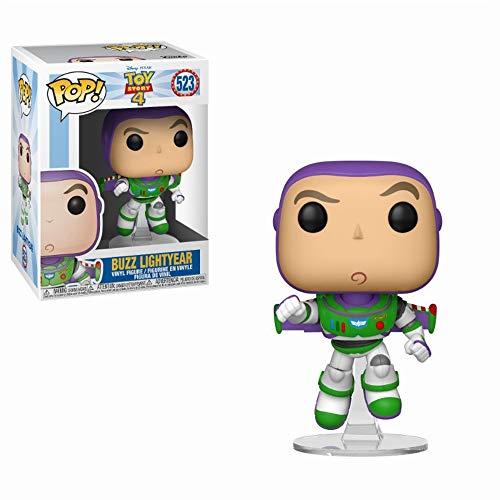 Pop! Vinilo Disney Toy Story 4 Buzz Lightyear