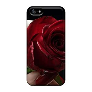 For Iphone 6 4.7 Inch Case Cover Cute Light Pink Roses For Iphone 6 4.7 Inch Case Cover, For Iphone 6 4.7 Inch Case Cover Hard Clear For Iphone 6 4.7 Inch Case Covers