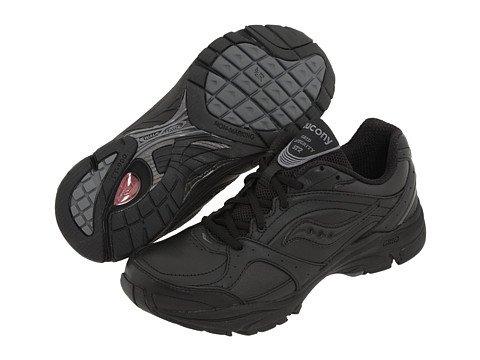 恵み障害救援(サッカニー) SAUCONY レディースウォーキングシューズ?靴 Progrid Integrity ST 2 [並行輸入品]