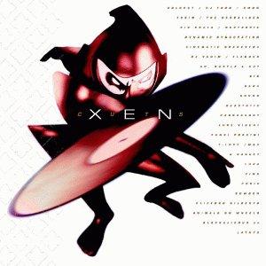 Xen Cuts (4 LP Set) [Vinyl] by Ninja Tune