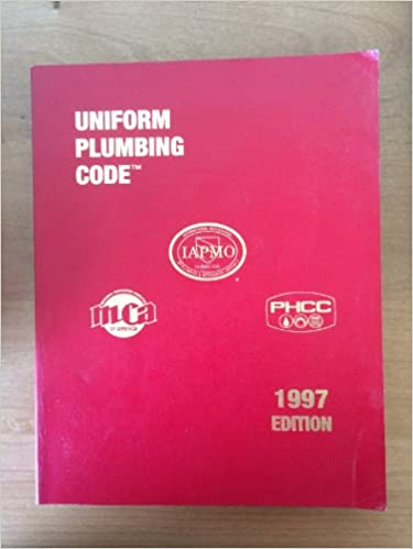Descarga gratuita de libros de audio  Uniform Plumbing Code
