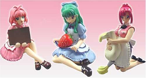 Onegai Please Twins: Miina Resin Figure by Onegai Please Twins