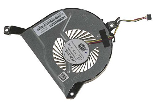 New CPU Cooling Fan For HP 17-p000 17-p071nr 17-p1...