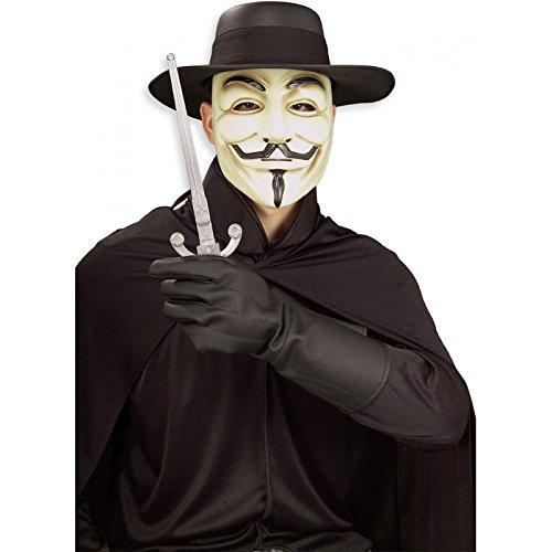 V for Vendetta Kit Costume