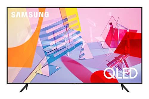Samsung 85 Inch Q60T QLED 4K Flat Smart TV (2020)