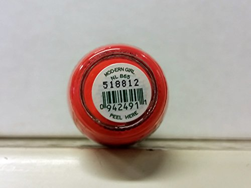 Modern Girl Nail Polish B65 0.5 fl OZ