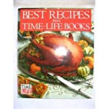 Best Recipes from Time-Life Books, Time-Life Books Editors, 0517065029