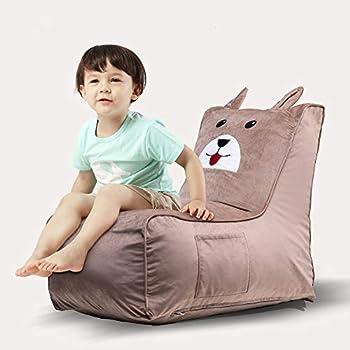 Amazon Com Lz Leisure Zone Animal Bean Bag Chair Floor