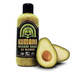 Kumana Avocado Hot Sauce, Mango Jalape o...