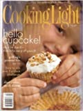 img - for Cooking Light September 1999, Hello Cupcake! Grilling's Greatest Hits, How to Win you 5 o'clock quick dinner Banana Cupcake with Cream Cheese Frosting on the cover book / textbook / text book