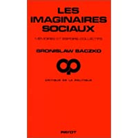 IMAGINAIRES SOCIAUX (LES)