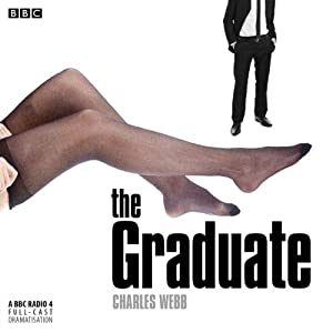 The Graduate (Dramatised) Hörbuch