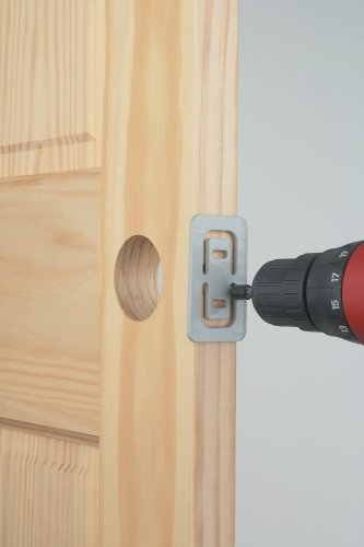Irwin Tools Wooden Door Lock Installation Kit, 3111001 by Irwin Tools (Image #2)