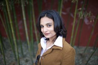 Pallavi Aiyar