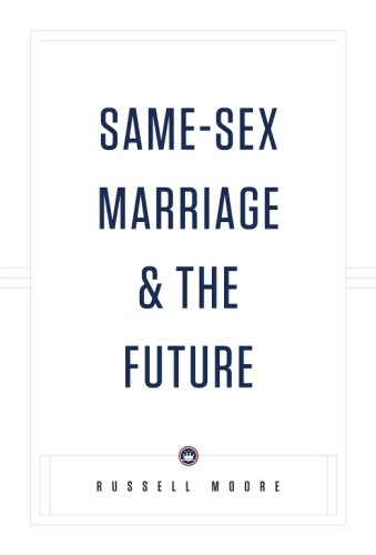 Same Sex Marriage and the Future