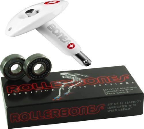 8mm Skate Bearings - 7