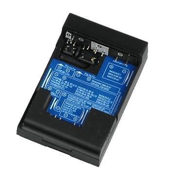 Hama Adaptador de 3,6 V para vídeo Cargador Combi III, Li ...