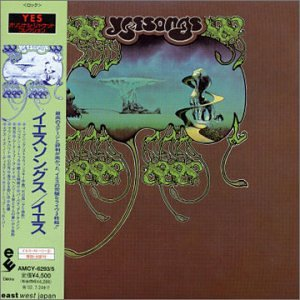 Yes - Yessongs - HDCD - Amazon.com Music