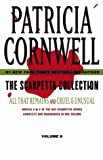 The Scarpetta Collection, Patricia Cornwell, 074325581X