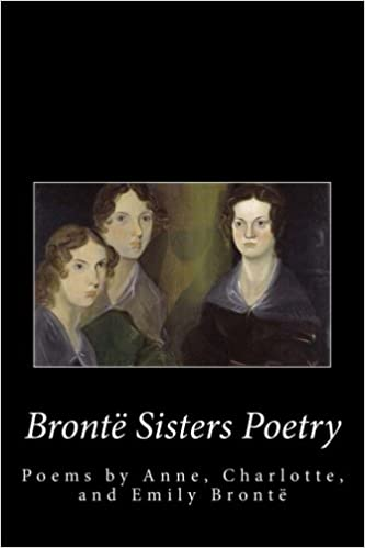 emily bronte and charlotte bronte