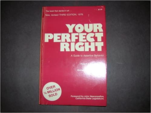 Download your perfect right a guide to assertive behavior full download your perfect right a guide to assertive behavior pdf epub click button continue fandeluxe Choice Image