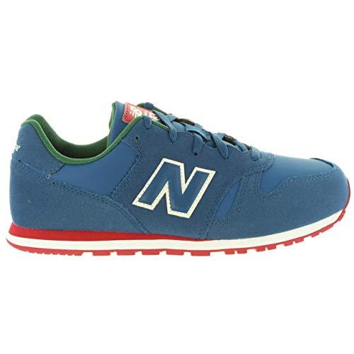 Deporte rojo Unisex Adulto Zapatillas Azul Azul kj373pdy Balance Multicolor Kj373pdy New wqIX1fg