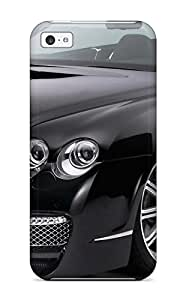 New Fashion Premium Tpu Case Cover For Iphone 5c - Bentley