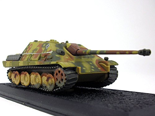 """Jagdpanther """"Hunting Panther"""" German Tank Destroyer 1/72 Scale Diecast Model"""