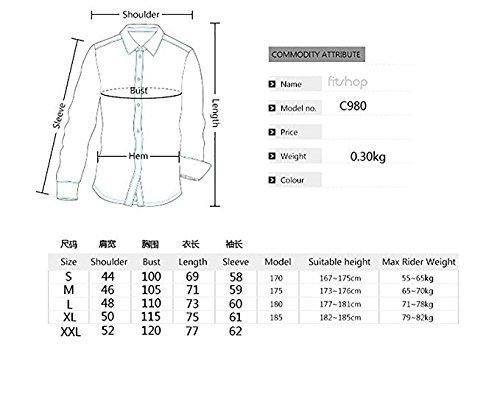 Yobecho Unisex African Bright Dashiki Cotton Shirt Variety Colors (XX-Large, Deep-Blue)