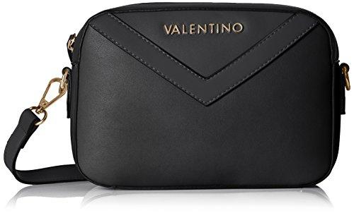 Mario Valentino Helm, sac baguette Noir (Nero 001)