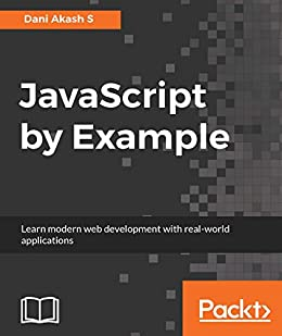 Amazon. Com: javascript by example ebook: ellie quigley: kindle store.