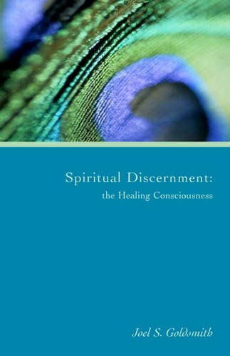 Download Spiritual Discernment: The Healing Consciousness (1974 Letters) ebook