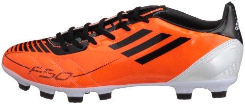 adidas Fußballschuh F10 TRX HG (warning/white/blac