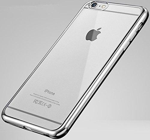 2 X protezione dello schermo in vetro temprato Pellicole protettive PER  display + Iphone 6 6s ...