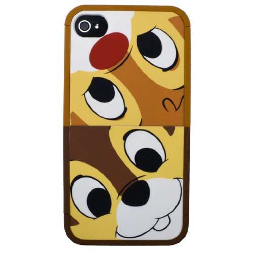 iphone Case / Chip & Dale (japan import)