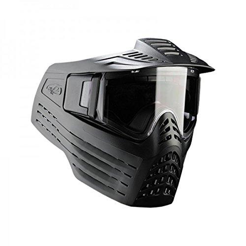 G.I. SPORTZ Sentry Sentry Field Mask Goggles, Black